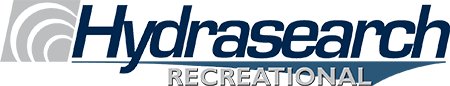 Hydrasearch Recreational Logo